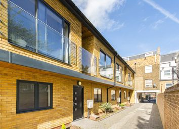 Thumbnail 3 bed detached house for sale in Lotus Mews, Sussex Way, Islington, London