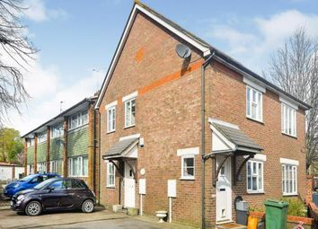 Thumbnail 2 bed flat for sale in Flat 1, Blue Line Lane, Ashford, Kent