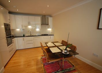 Thumbnail 2 bed semi-detached house to rent in 16B Forbes Street, Aberdeen