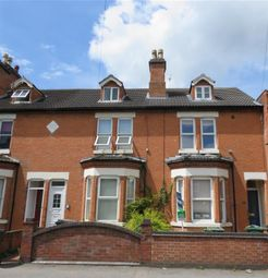 Thumbnail 9 bed terraced house for sale in Park Road, Loughborough