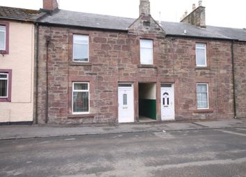 Thumbnail 1 bed flat to rent in Drumellan Street, Maybole