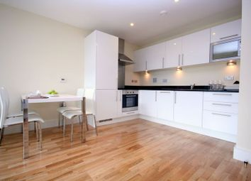 Thumbnail 2 bed flat for sale in 20 Lanterns Way, London