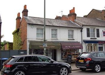 Thumbnail Commercial property for sale in 17 St Judes Road, Englefield Green