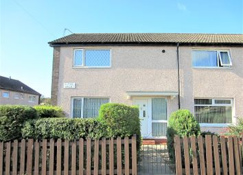 Thumbnail 2 bed terraced house for sale in Clyde Walk, Leeds