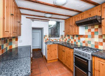 Thumbnail 2 bed semi-detached house for sale in Madley, Herefordshire