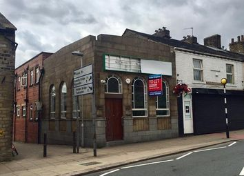 Thumbnail Retail premises to let in 239 King Cross Road, King Cross Road, Halifax