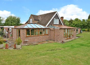 4 bed detached house for sale in Walnut Tree Close, Banstead, Surrey SM7