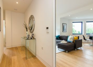 Thumbnail 2 bed flat for sale in Merlin House, Belmont Terrace, Chiswick