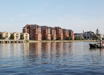 Thumbnail 3 bed flat for sale in Regent On The River, Fulham