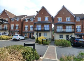 Thumbnail 4 bed semi-detached house to rent in Foxherne, Langley, Berkshire