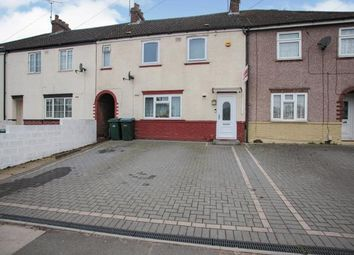 Thumbnail 4 bed terraced house for sale in Beake Avenue, Radford, Coventry, West Midlands