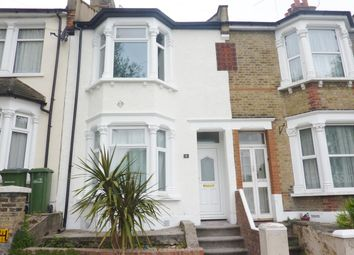 Thumbnail 3 bed terraced house to rent in Shieldhall Street, Abbey Wood, London