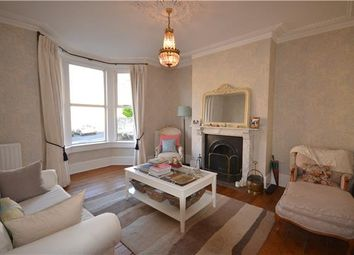 Thumbnail 4 bed end terrace house to rent in Station Road, Newbridge, Bath