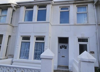 3 bed terraced house for sale in Suffolk Place, Porthcawl CF36