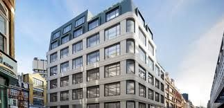 Thumbnail 1 bed flat for sale in Rathbone Square, 35–50 Rathbone Place, Fitzrovia