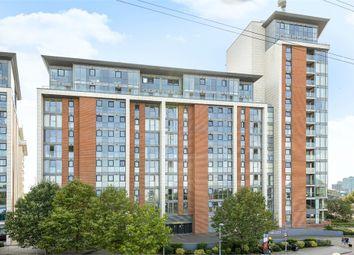 Thumbnail 1 bedroom flat to rent in Atlantic Apartments, London, 21 Seagull Lane