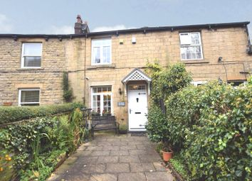Thumbnail 1 bed terraced house for sale in Sunrise Cottage, Green Lane, Farnley, Leeds, West Yorkshire