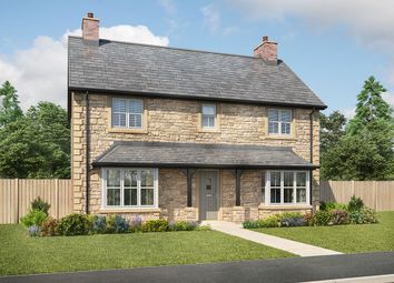 "Thumbnail 4 bedroom detached house for sale in ""Arundel"" at Strawberry How, Cockermouth"