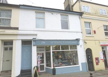 Thumbnail 3 bed terraced house for sale in Union Street, Torquay