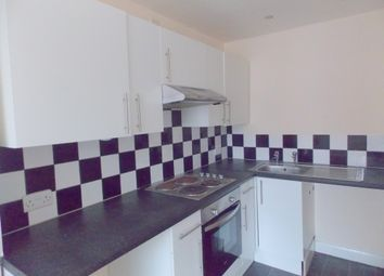 Thumbnail 2 bedroom flat for sale in 14 Bodfor Street, Rhyl, Denbighshire