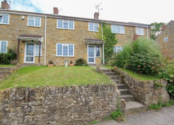 Thumbnail 3 bed terraced house for sale in Higher Street, West Chinnock, Crewkerne