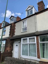 3 bed terraced house for sale in Woodborough Road, Nottingham NG3