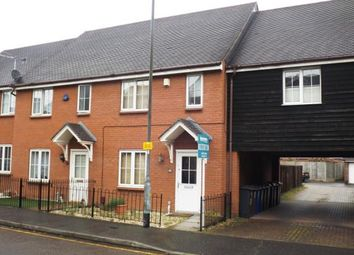 Thumbnail 4 bedroom terraced house for sale in Chafford Hundred, Grays, Essex