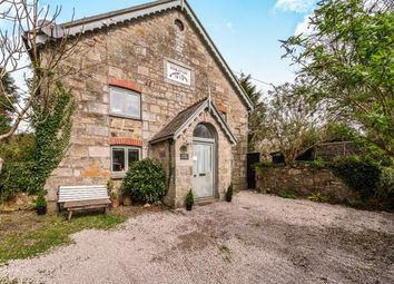 Thumbnail 4 bed semi-detached house for sale in Penzance, Cornwall, .