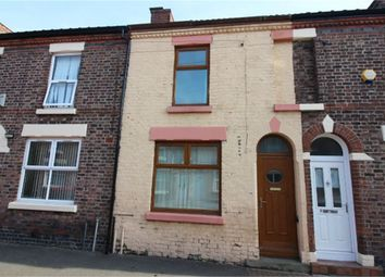 Thumbnail 2 bedroom terraced house for sale in Enid Street, Liverpool, Merseyside