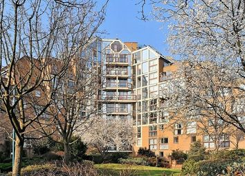 Thumbnail 4 bed flat to rent in Asher Way, Wapping, London