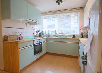 Thumbnail 3 bed flat to rent in Ericcson Close, Wandsworth