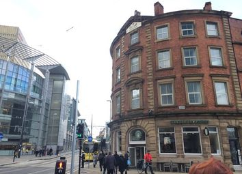 Thumbnail Office to let in Pleer House, First Floor, 1 Fennel Street, Manchester