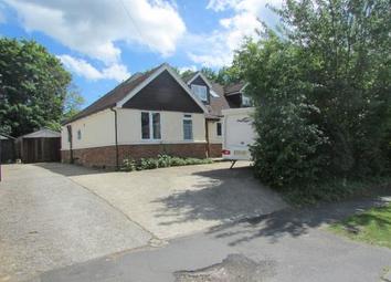 Thumbnail 4 bed detached house to rent in Oakdene Road, Sevenoaks