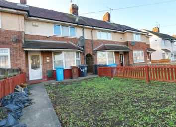 2 bed terraced house for sale in Cranbrook Avenue, Hull, East Yorkshire HU6