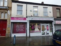 Thumbnail Retail premises for sale in Melbourne Street, Stalybridge