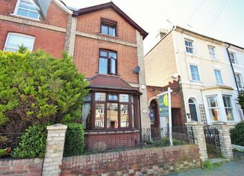 4 bed semi-detached house for sale in North Station Road, Colchester, Essex CO1