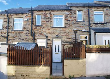 Thumbnail 3 bed terraced house for sale in Caister Grove, Keighley, West Yorkshire