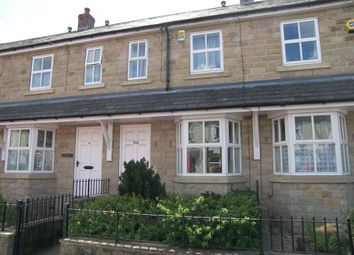 Thumbnail 2 bed town house to rent in Chatsworth Place, Harrogate