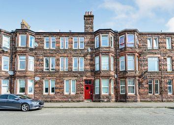 2 bed flat for sale in Castlegreen Street, Dumbarton G82