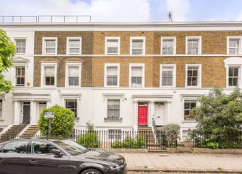 Thumbnail 1 bedroom flat for sale in Fentiman Road, Oval