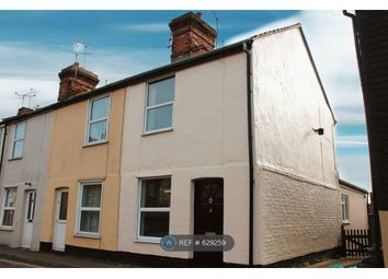 Thumbnail 2 bed end terrace house to rent in Dyers Road, Maldon