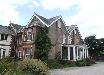 Thumbnail 1 bed flat to rent in Pen-Y-Bryn, Wadebridge