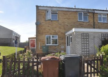 Thumbnail 3 bed terraced house for sale in Hazelwood Avenue, Eastbourne
