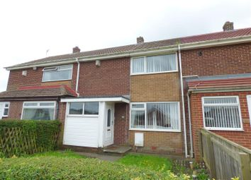 Thumbnail 2 bed terraced house to rent in Jane Street, Hetton-Le-Hole, Houghton Le Spring
