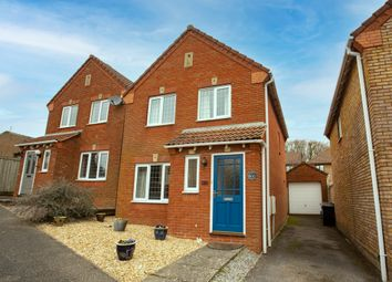 Thumbnail 3 bed detached house for sale in Pipit Meadow, Ridgewood