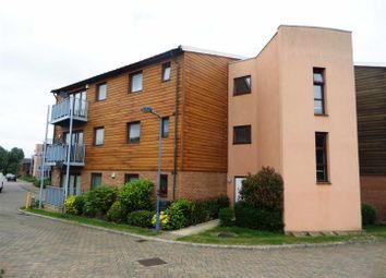 Thumbnail 2 bedroom flat to rent in Chasewater Crescent, Broughton, Milton Keynes