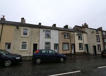 Thumbnail Terraced house for sale in Ennerdale Road, Cleator Moor, Cumbria