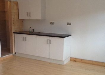 Thumbnail Studio to rent in Chatsworth Road, Stratford