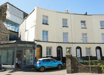 Thumbnail 3 bed property for sale in Victoria Crescent, High Street, Dover