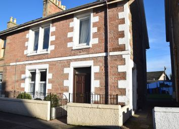 Thumbnail 2 bed maisonette for sale in Lochalsh Road, Inverness